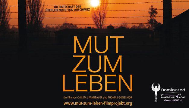 Dokumentarfilm: Mut zum Leben