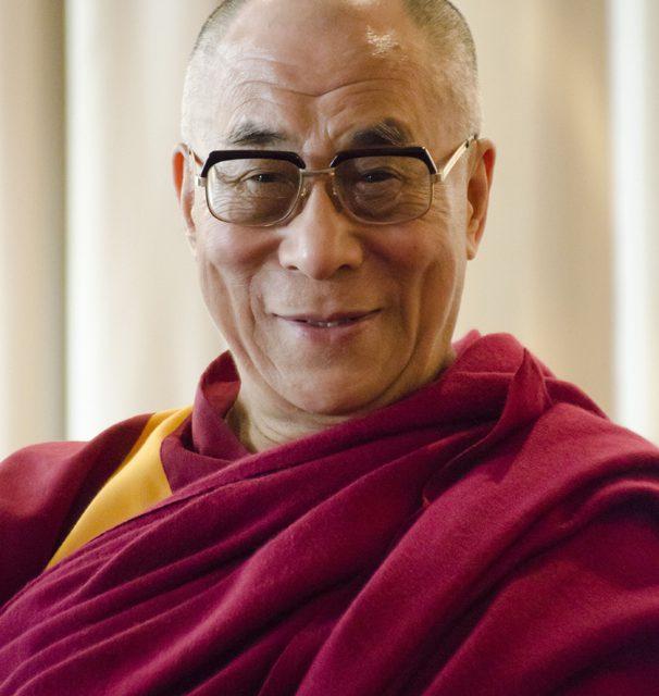 Dalai Lama über Ethik