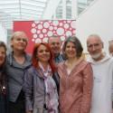 Maria Kluge, Vera Kaltwasser, Sonja Schachtner, Lienhard Valentin, Dörte Westphal, David Steindl-Rast
