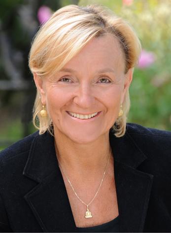 Michaela Doepke