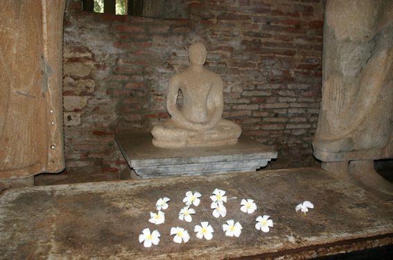 Ethik und Meditation