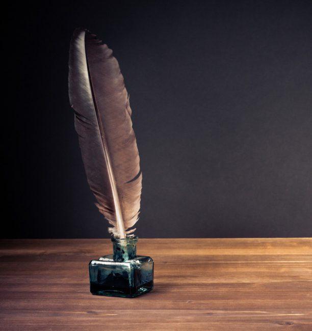 Sind wir Autoren unseres Lebens?