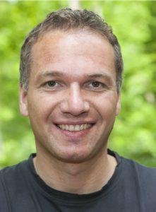 Unternehmer und Abenteurer Armin Wirth.