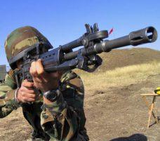 Kommentar: Auslands-Einsätze der Bundeswehr