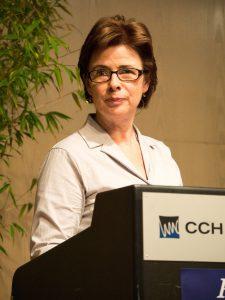 Dr. Heidemarie Bennent-Vahle, Foto: J.Nagels