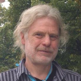 Detlef Mielke (Foto: Deborah Weinbuch)