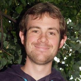 Dominik Brück (Foto: Deborah Weinbuch)