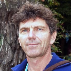 Harald Lemke (Foto: Deborah Weinbuch)