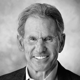 Jon Kabat-Zinn (Foto: Tony Maciag / Center for Mindfulness)