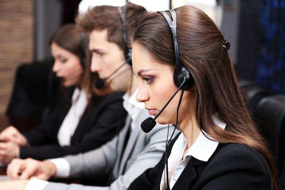 Umdenken im Call Center