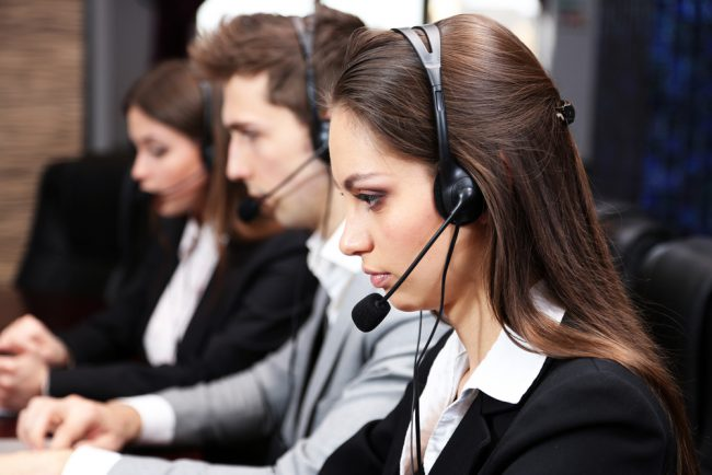 Umdenken im Call Center