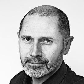 Christophe André (Foto: Florian Kleinefenn)