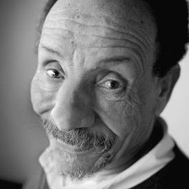 Pierre Rabhi (Foto: Laurent Villeret / Picturetank)
