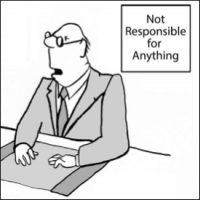 100 Prozent Verantwortung