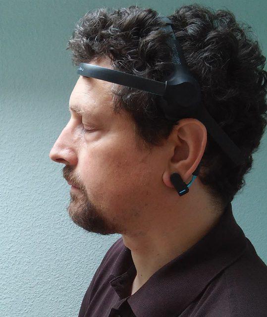 Mit Biofeedback via App die Meditation unterstützen