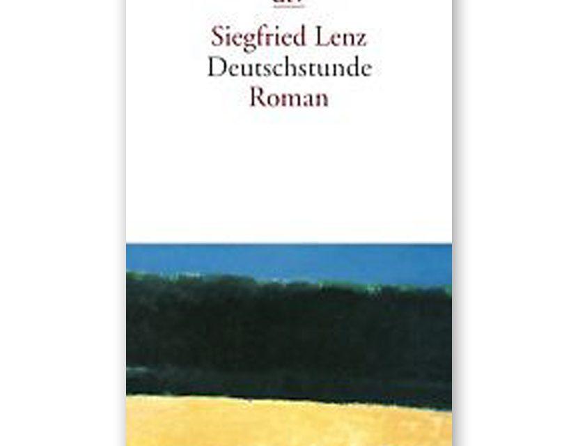 """Gedanken zur """"Deutschstunde"""""""
