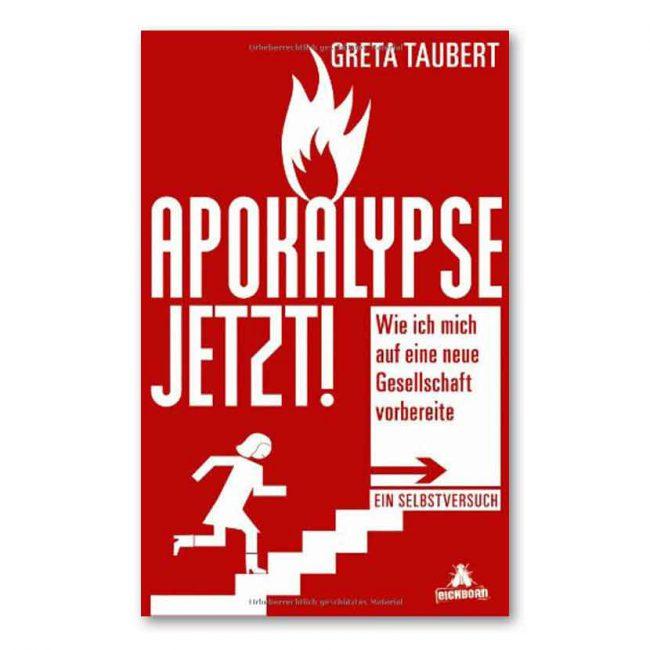 Zwischen Apokalypse und Hoffnung