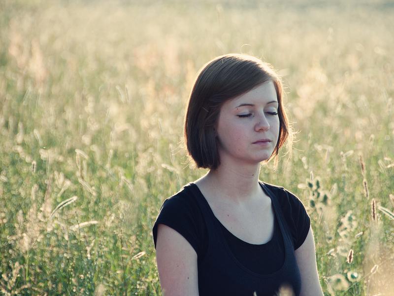 Die positive Kraft der Meditation