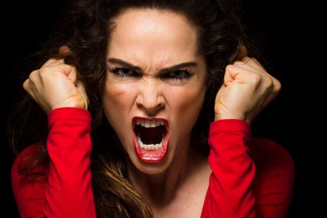 Vernunft contra Aggression