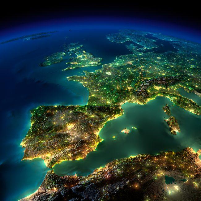Europa beginnt im Orient