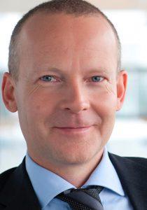 Unternehmer Holger Wolff, MaibornWolff