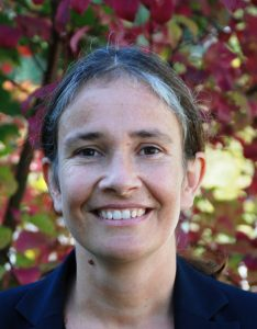 Judith Glück, Universität Klagenfurt