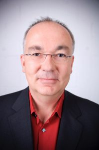 Jens Schlieter, Universität Bern