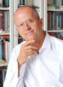 Ennenbach Portrait