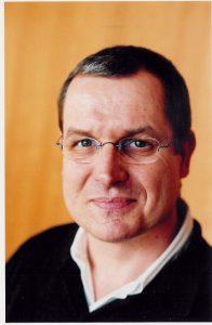 Guido Peltzer