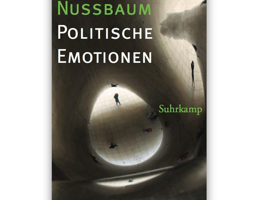 Brauchen wir mehr Emotionen in der Politik?