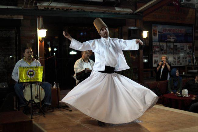 Der Sufismus – die wenig beachtete islamische Tradition