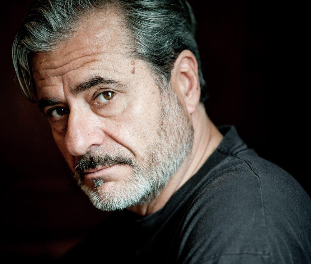 Schauspieler nimmt Flüchtling auf