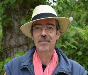 Rainer Hörig, Indien