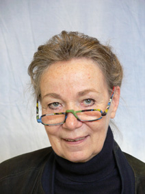 Barbara Rauchwarter