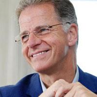 """Bankenchef für """"globales Bewusstsein"""""""