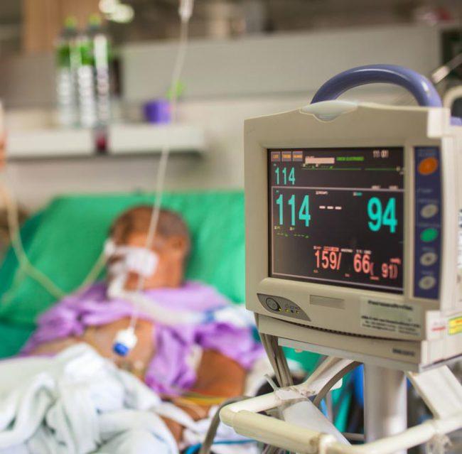 Ethik gehört in die Krankenpflege