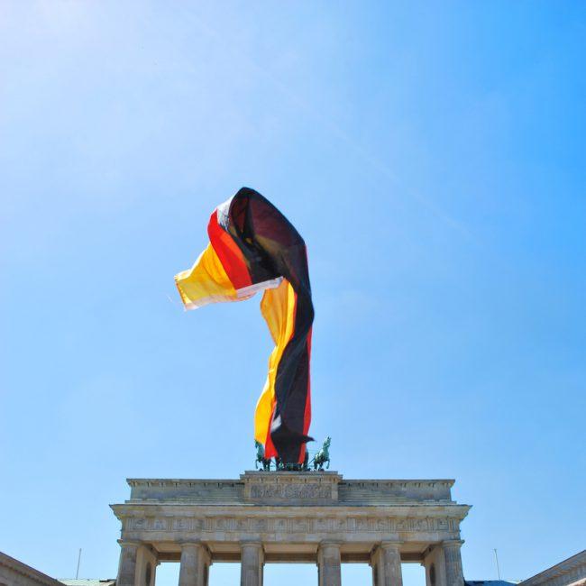 Flüchtlingsdebatte: Deutschland in 2045