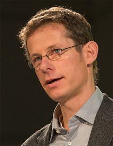 Professor Stefan Schmidt