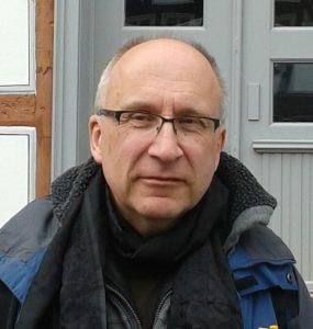 Pastor- Böhme