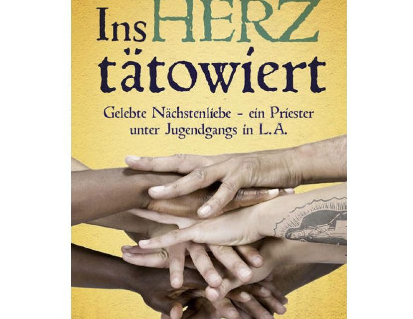 Ein Buch zum Herzerweichen