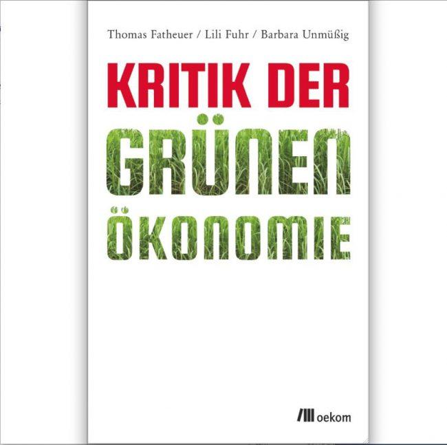 Grüne Ökonomie: kein Ende des Wachstums?