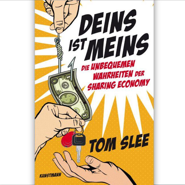 Die Sharing Economy – nur eine Illusion?