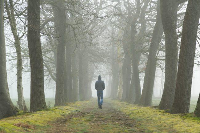 Ausstieg aus dem Teufelskreis Depression