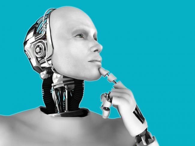 Die Macht der künstlichen Intelligenz