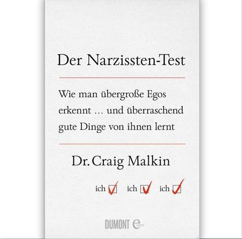 Kann Narzissmus gesund sein?