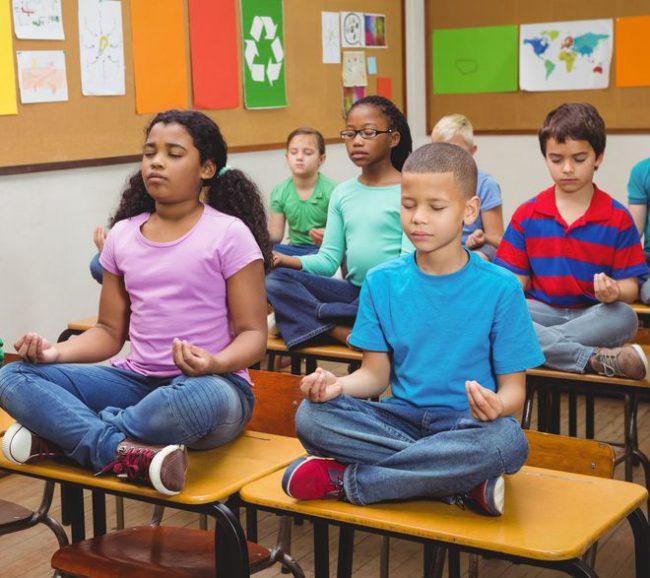 Achtsamkeit: für einen Bildungsdiskurs