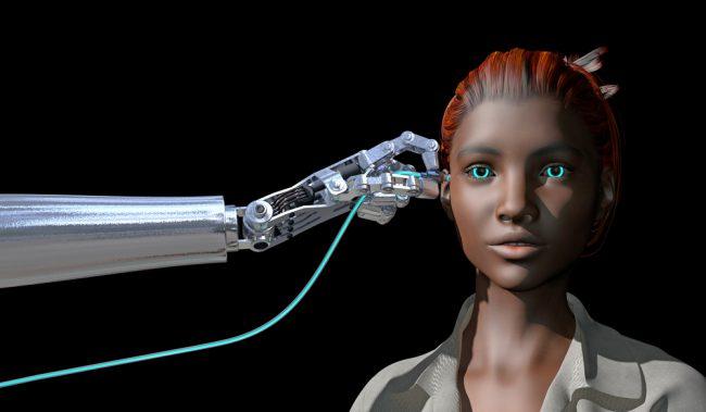 """""""Die Digitalisierung entfremdet uns"""""""