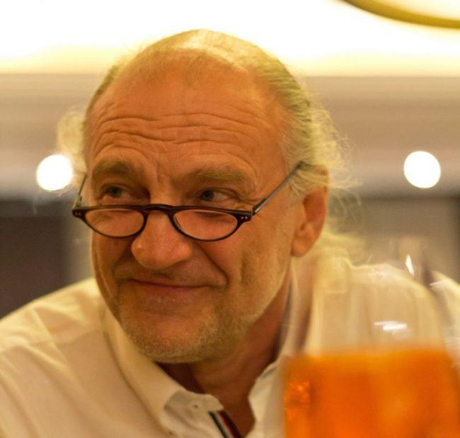Interview mit Opernregisseur Peter Konwitschny