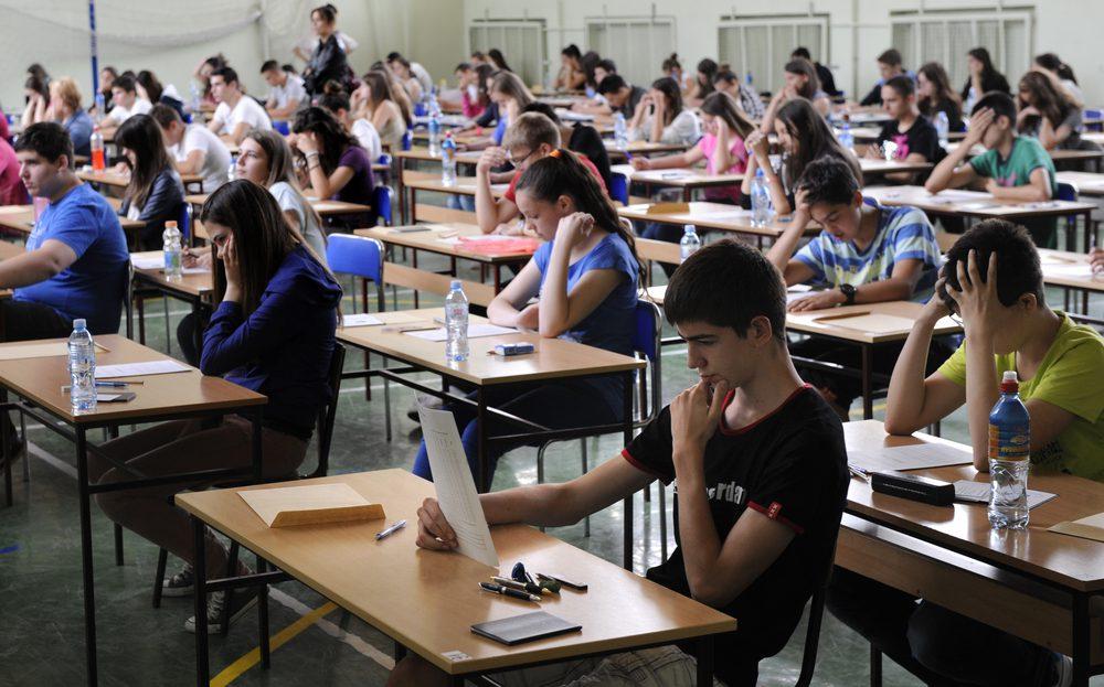Noten geben – das Dilemma der Lehrer