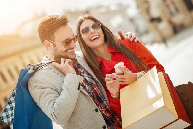 Konsum – mehr Macht als wir glauben